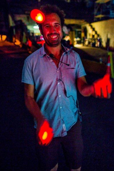 red bull murals hero's journey jason juggling