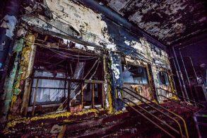 red bull murals hero's journey uline arena falling apart