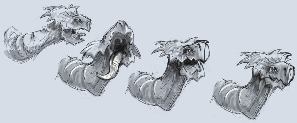 turtle head concepts