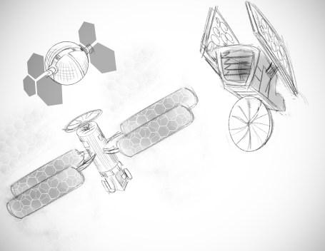 Satellite Concepts