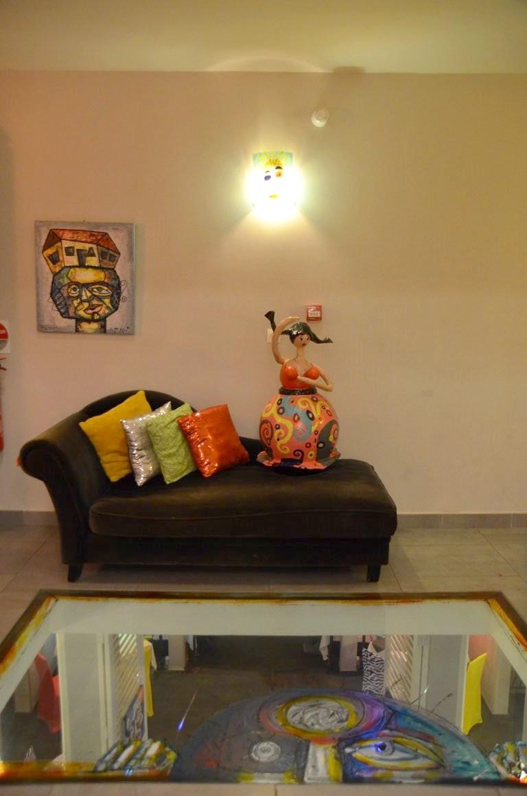 La Suite Villa Htel 5 Toiles En Martinique