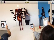 5 of The Best Augmented Reality Advertising Campaigns or Ads | ARP