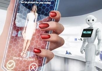 augmented reality in retail-amazon-go