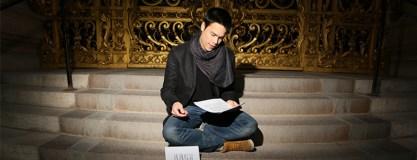 Jean-Luc Ho – récital d'orgue