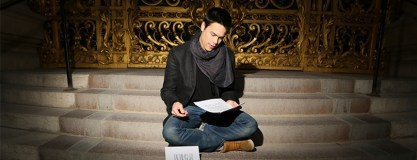Interview de Jean-Luc HO