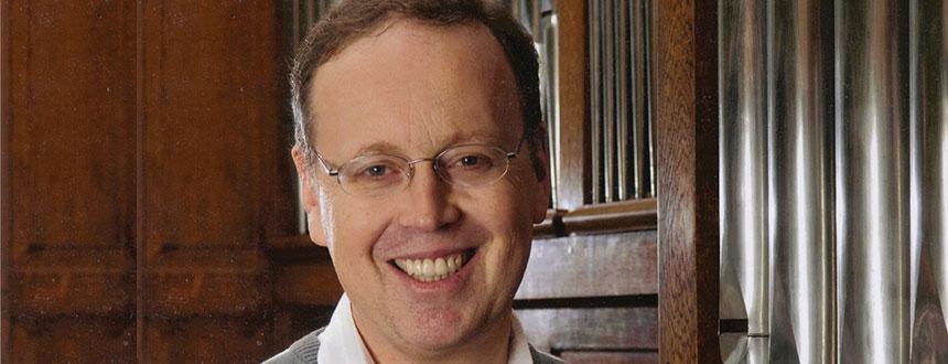 Récital d'orgue de François Ménissier