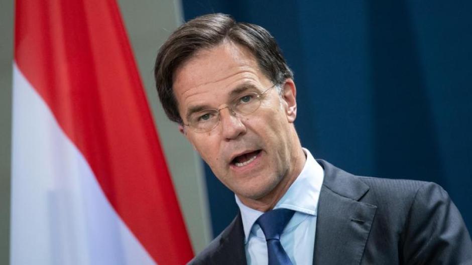 niederlande wahl 2021 umfrage