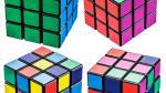 Tech :  Connaissance: fascination pour les cubes magiques – bien plus qu'un jouet  , avis
