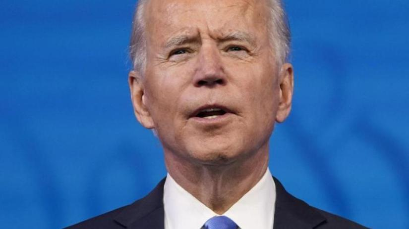 The clear victory of Biden is certified many times.