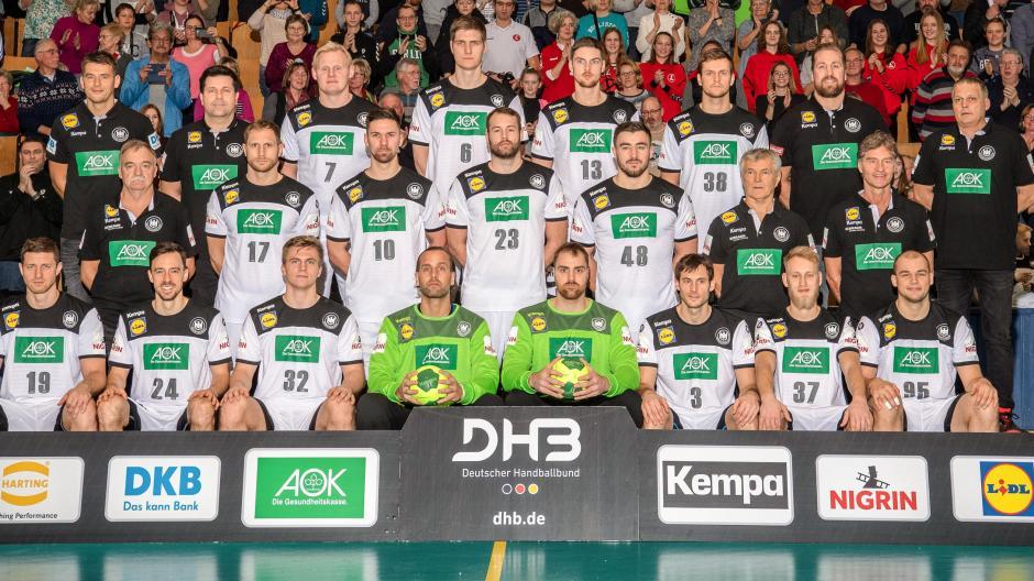 deutschland kader handball wm 2019