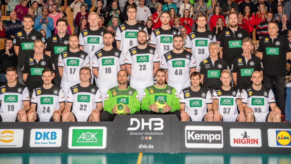 handball wm 2019 spielplan