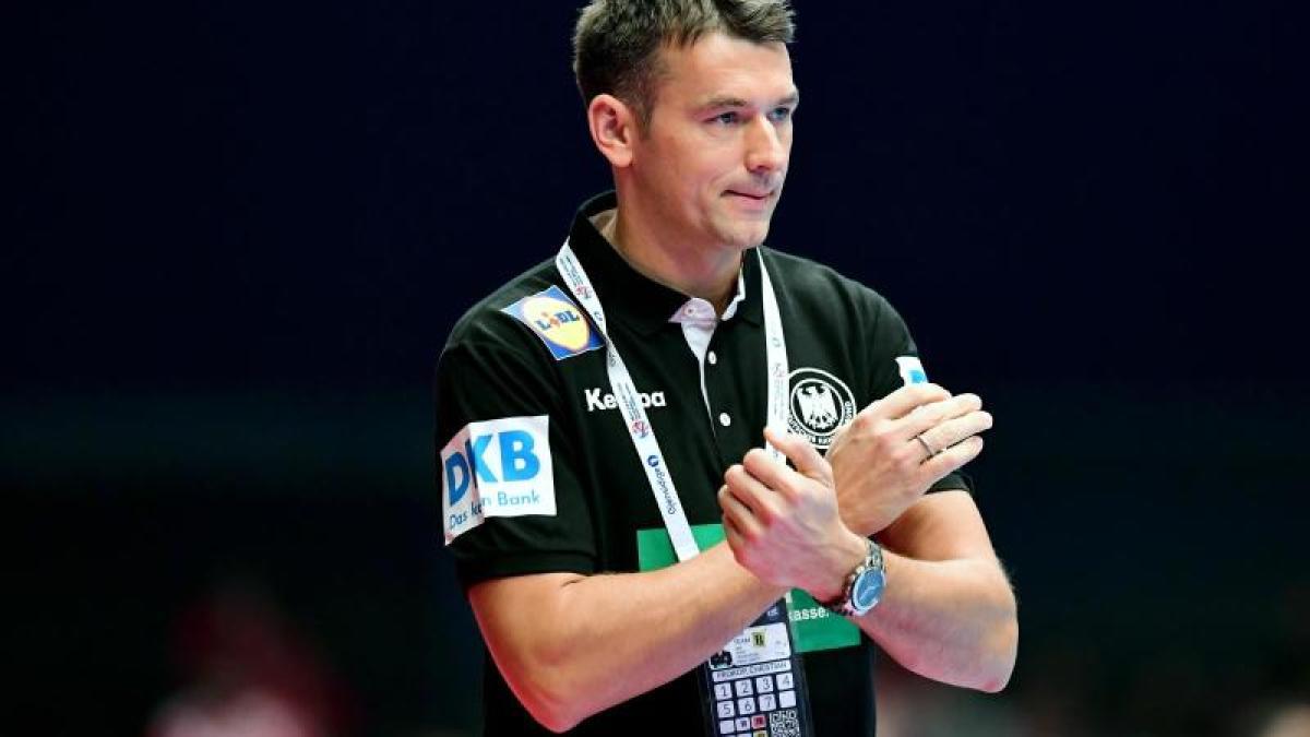 handball em 2020 der kader von