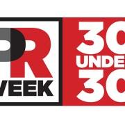 PR Week 30 under 30