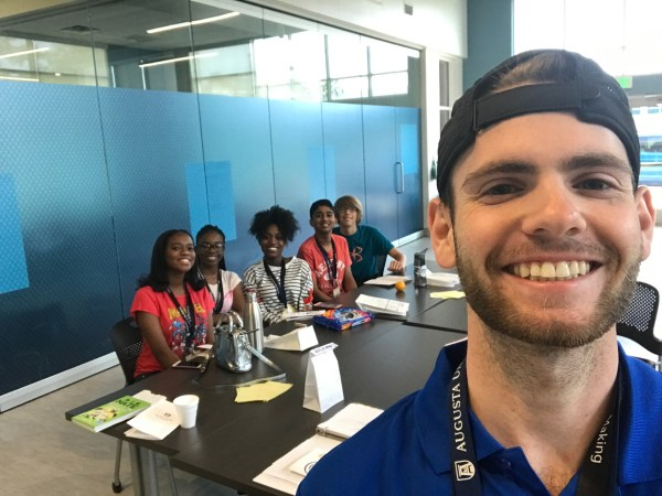 Summer Leadership Experience