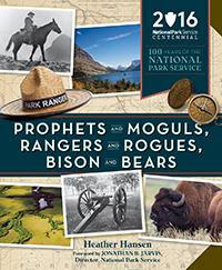 Prophets & Moguls, Rangers & Rogues, Bison & Bears