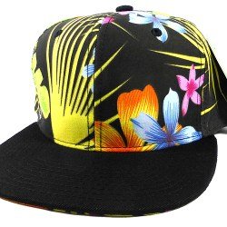 e9b929b3 Hawaiian Flower Fashion Floral Hat | Gardening: Flower and Vegetables