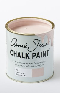 Antoinette by Annie Sloan Chalk Paint