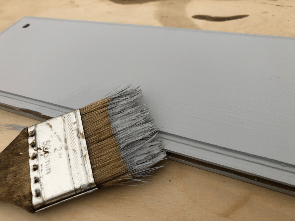 Annie Sloan Paris Grey Paint