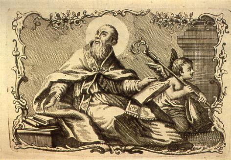 Resultado de imagem para santo agostinho e a linguagem