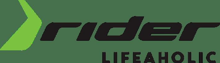 Rider Logo - Brazilian sandals brand.