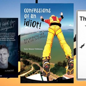 5 Skydiving Books to Read during the Quarantine