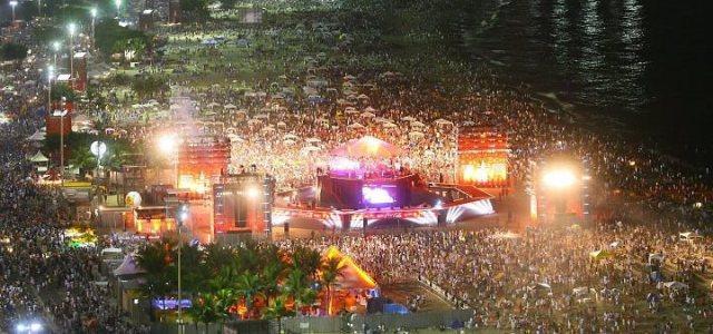 Rio de Janeiro in December