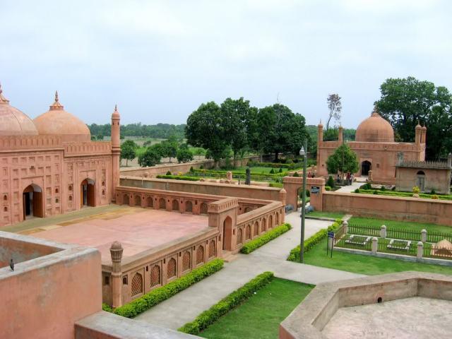 Mosque City of Bagerhat, Khulna, Bangladesh