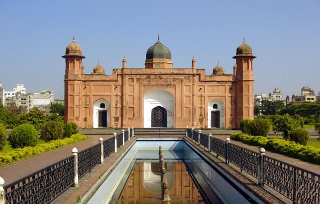 Lalbagh Fort, An Awesome Historical Place To Visit In Dhaka!