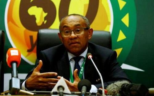 CHAN 2018 : la CAF introduit la vidéo dans l'arbitrage