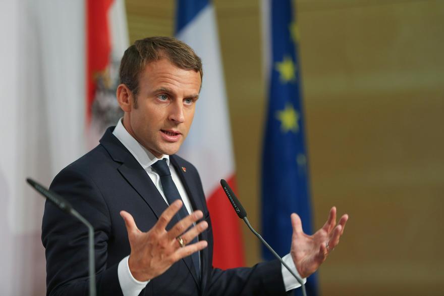 Macron à Ouaga : Sur fond de querelles picrocholines