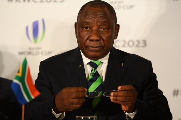 Afrique du Sud : Cyril Ramaphosa souhaite que l'histoire ne se répète pas