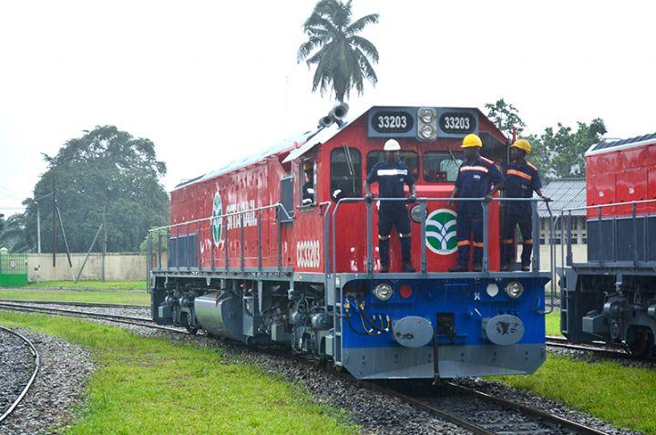 Transport ferroviaire: Début des travaux de réhabilitation du chemin de fer Abidjan-Ouagadougou