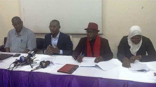 Droits de l'homme au Burkina :  La situation est inquiétante, selon l'ODDH