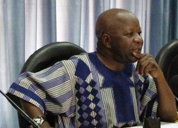 3e congrès ordinaire du MPP: Simon Compaoré sera confirmé président