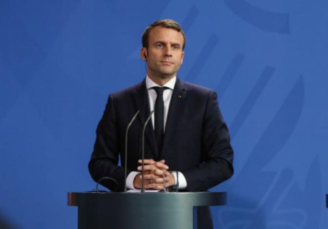 «One planet Summit» : COP Macron, cherche devises pour l'Afrique