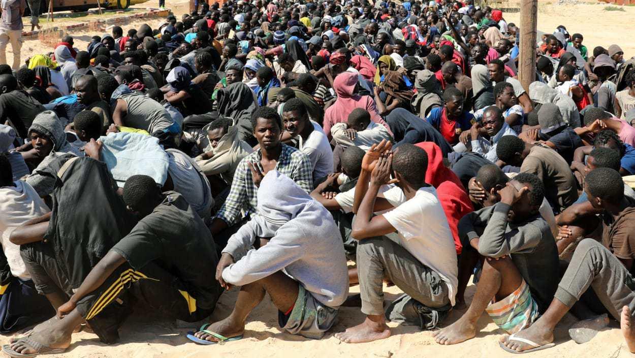 Réunion de l'UA sur le rapatriement des migrants en Libye: Il en faut plus !