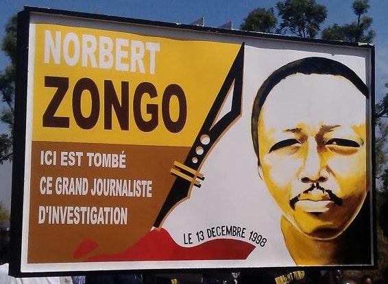 Norbert Zongo, 20 ans après: Fragile Justice, mais «tôt ou tard»…