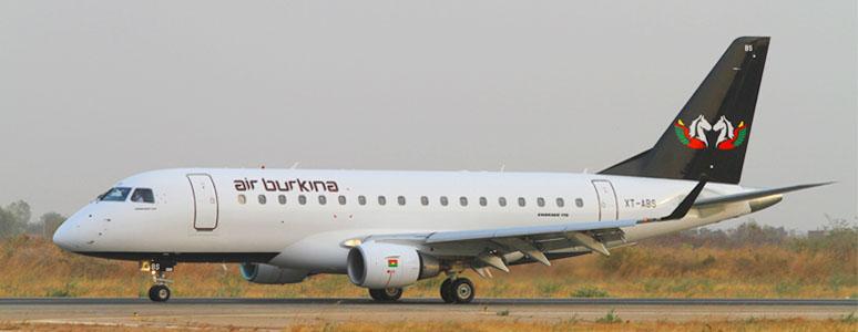 Transport aérien : Opération de charme d'ATR à Air Burkina