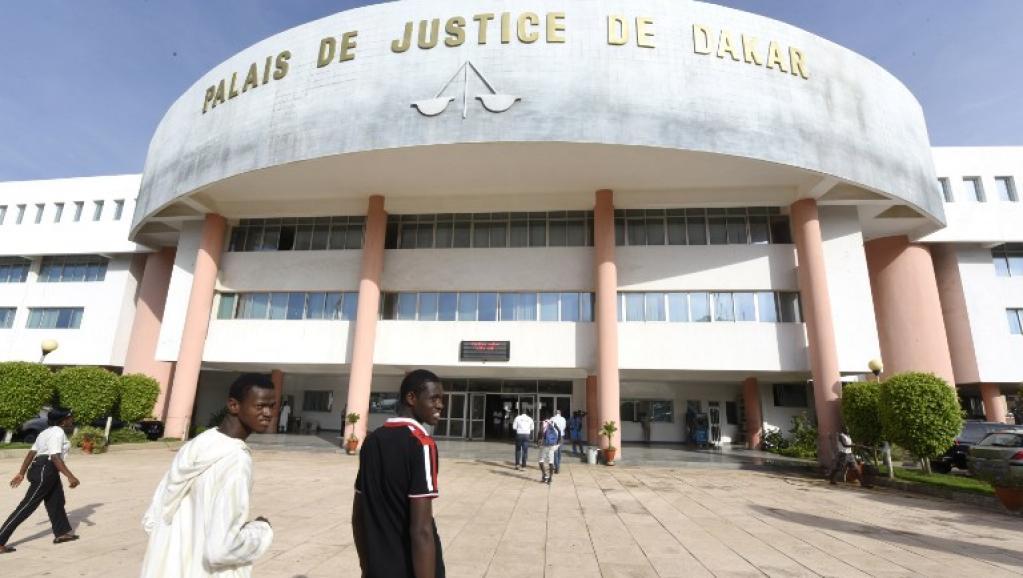 3 affaires terroristes jugées à Dakar :  Le box, plutôt que la canonnière!