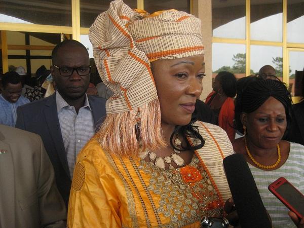 Médiateur du Faso : La campagne des audiences foraines lancée à Bobo-Dioulasso