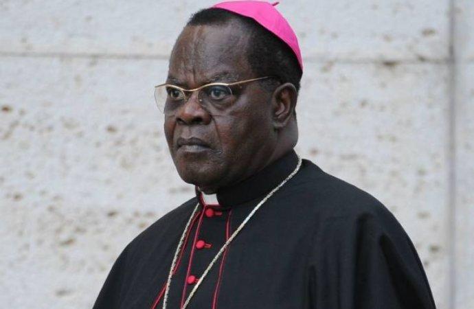2e sortie de Monseigneur Monsengwo en RDC : Tonitruante, la mauvaise conscience de Kabila