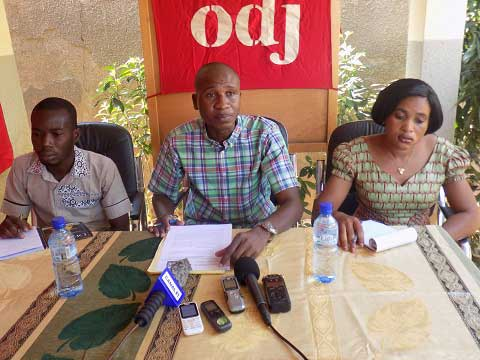 Crise au MENA : L'ODJ soutient la lutte des enseignants