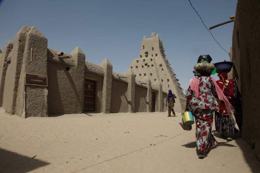 Mali: Week-end sanglant à Tombouctou et à Ménaka