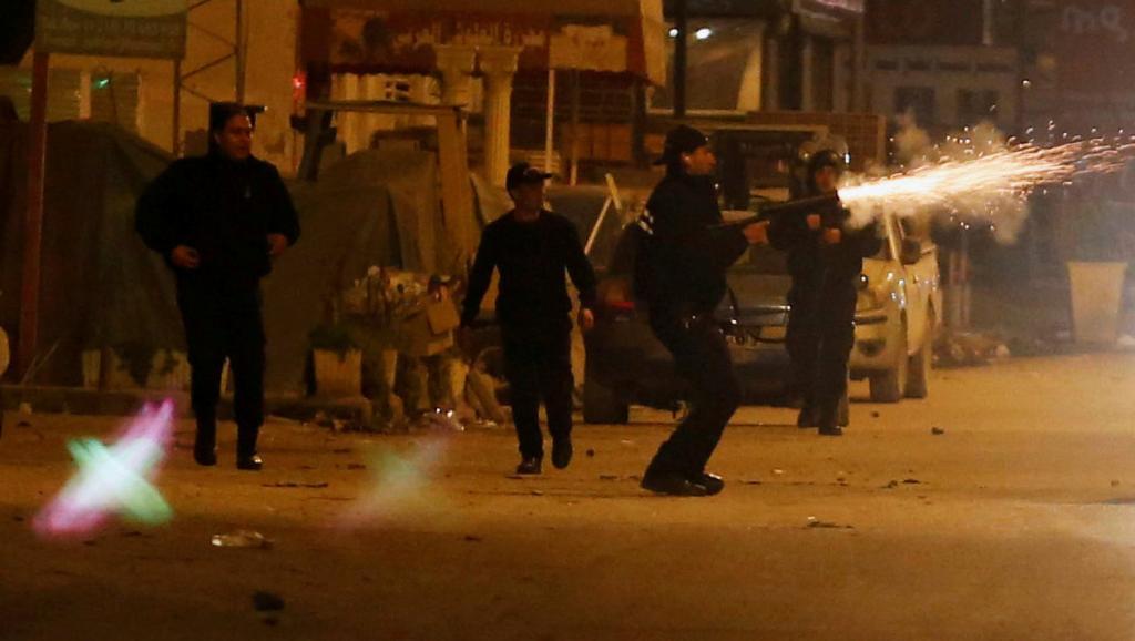 Tunisie:  Cette odeur de jasmin …
