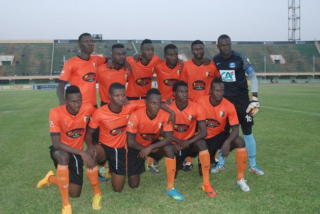 Campagnes africaines de football : Le RCK et l'EFO gardent leurs chances intactes