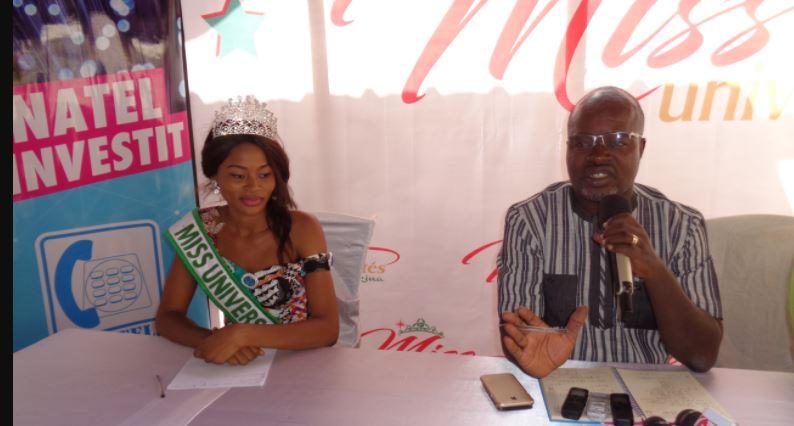 Miss universités Burkina 2018 : La plus belle sera connue le 7 avril