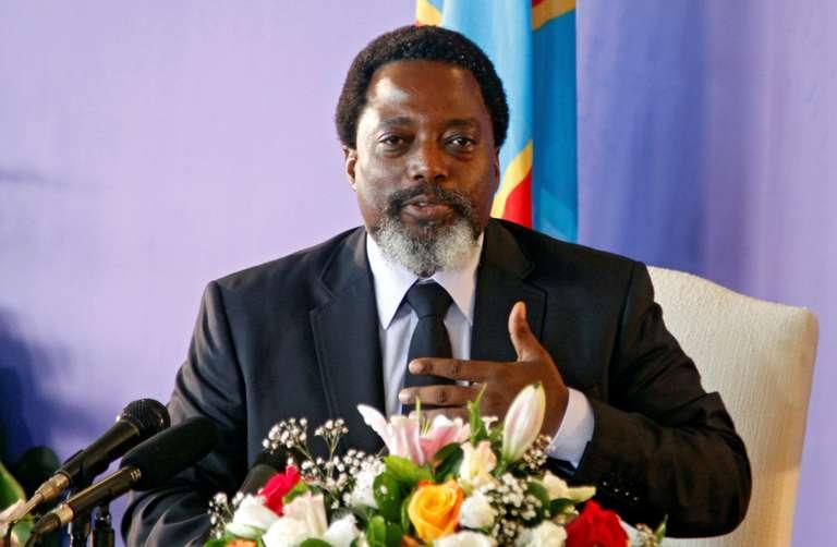 3e station du chemin de croix du CLC :   Kabila et ses séides n'ont plus peur de Dieu