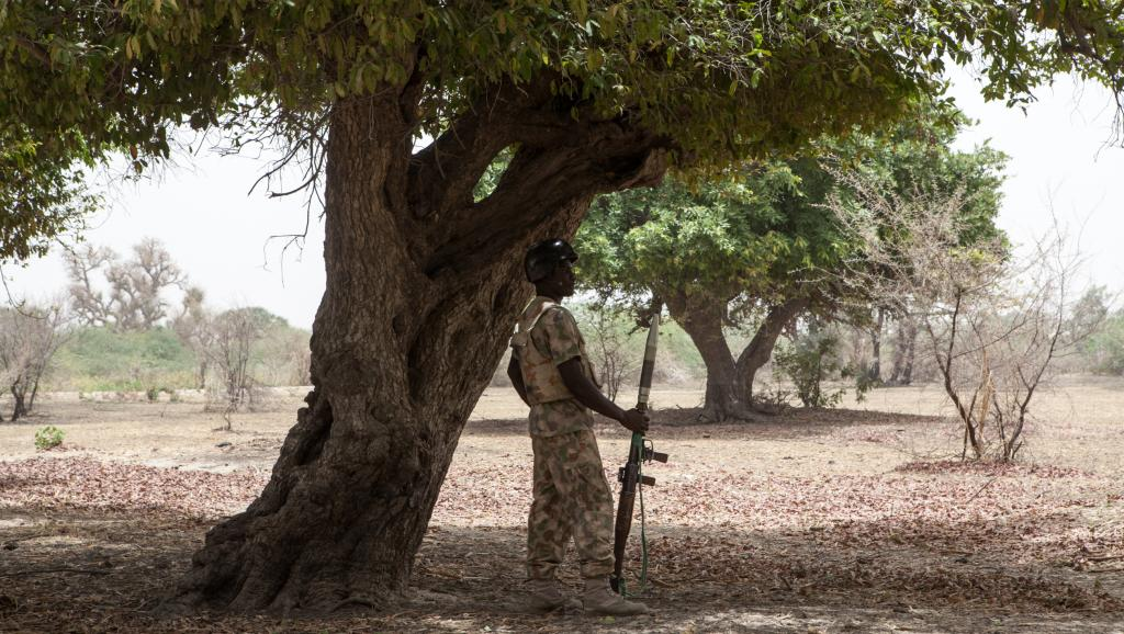 Filles enlevées à Dapchi  : Un deuxième Bring back our girls dont se serait passé Muhamadu Buhari