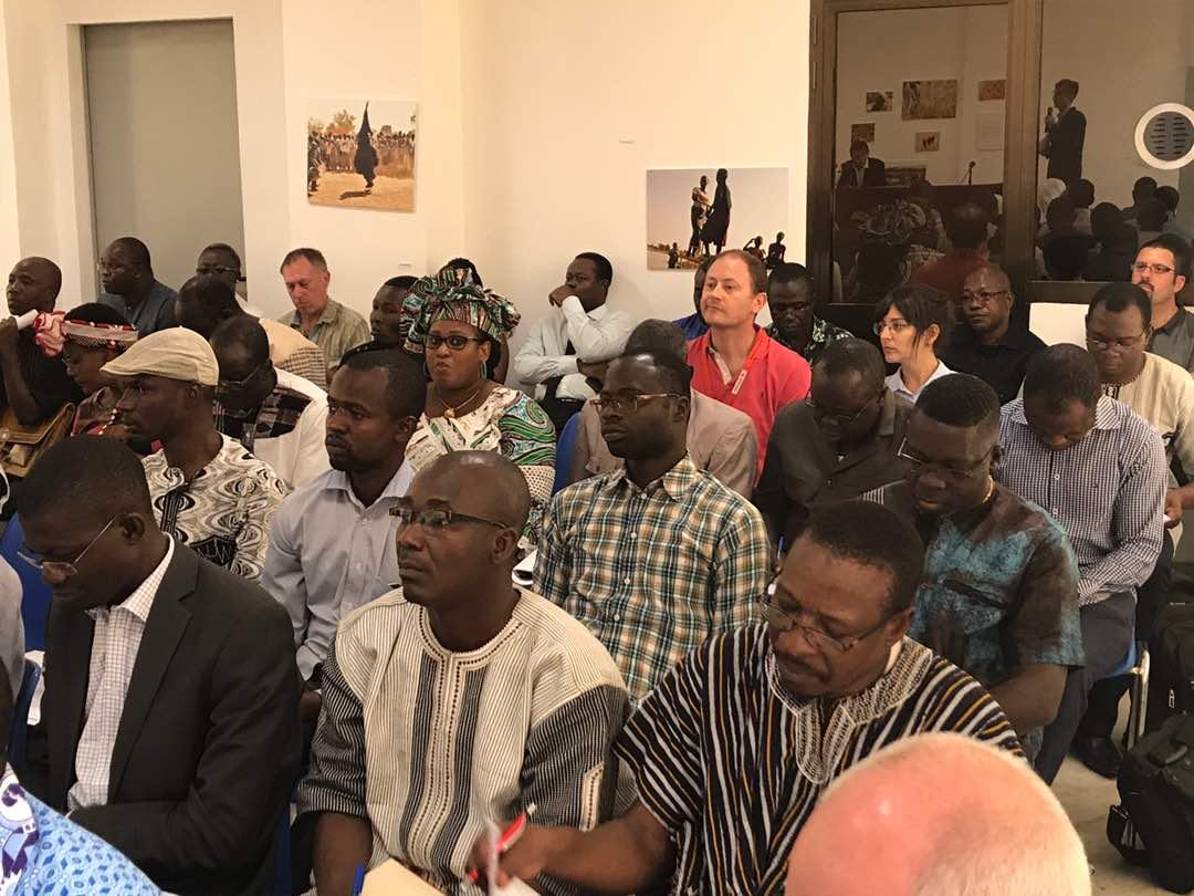 Coopération UE/Burkina : 65 milliards de FCFA au profit de la société civile
