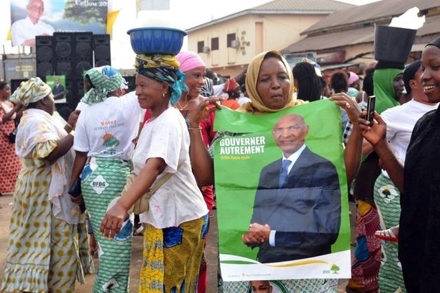 Elections municipales en Guinée : Alpha et la dernière pièce du puzzle institutionnel
